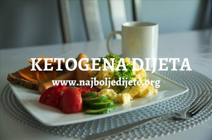 Pet čudnih činjenica o proteinska dijeta